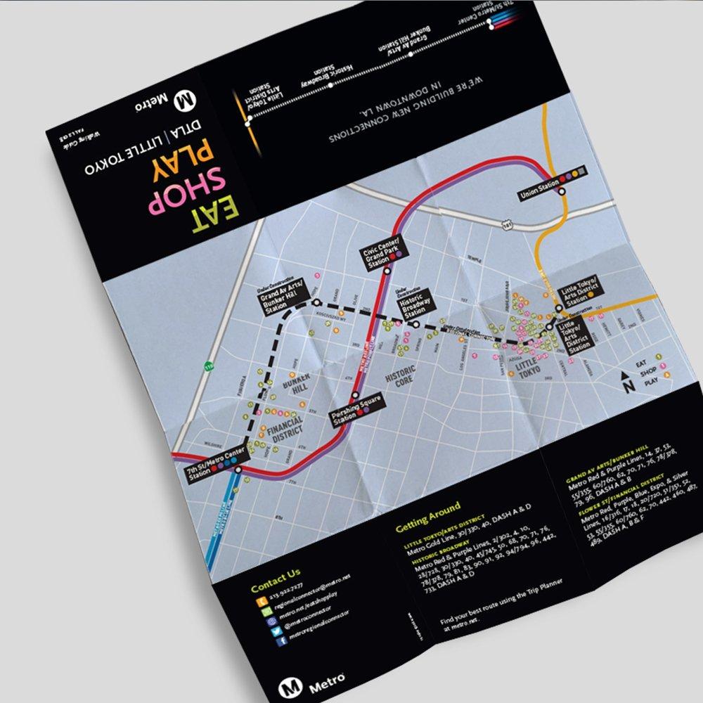 Take One: Map