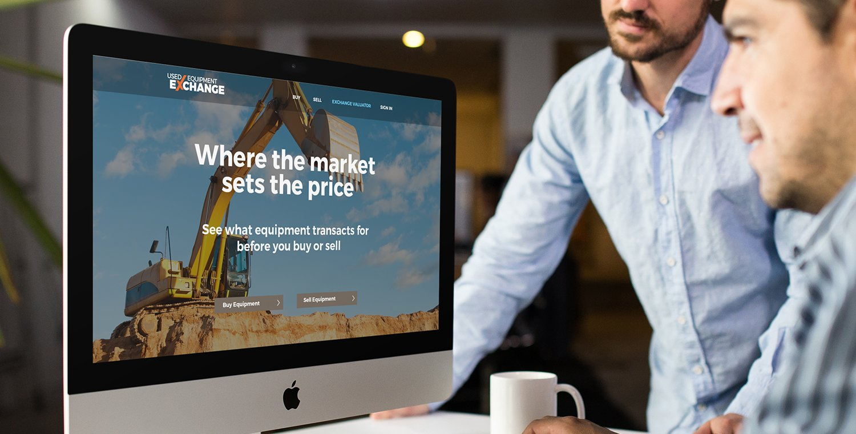 Exchange Marketplace
