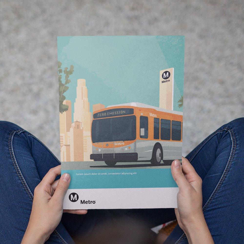 Zero Emission Busses