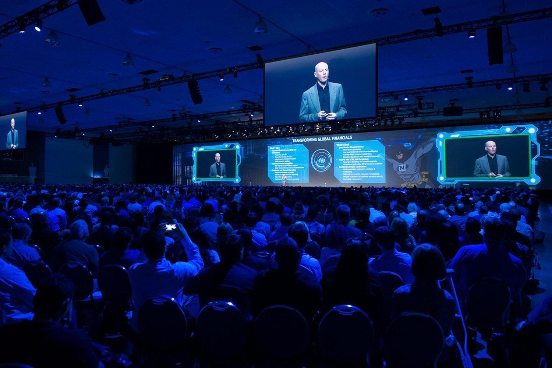 SuiteWorld | Evan Goldberg's Keynote